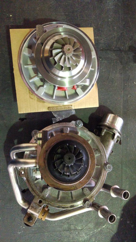 Diagnose Renault Trafic II 2 0 TDI -